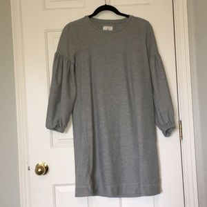 ONCE WORN Lou and Grey shift dress